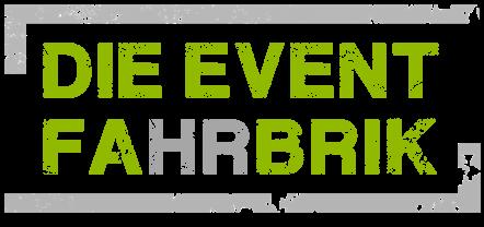 Die Event-Fahrbrik by MAN Catering Logo
